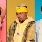 "Chris Brown – ft. Nicki Minaj, G-Eazy ""Wobble Up"" (Official Video)."