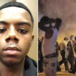 At least 24 officers injured in Memphis riots over fatal shooting Of Young Black Man.