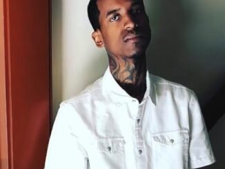 Chicago Goons Allegedly Run Up On Lil Reese