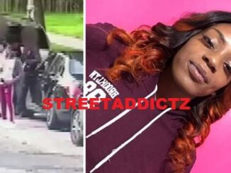 Chicago Mother died shielding Her Baby