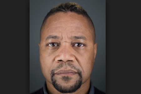 Cuba Gooding Jr is being investigated for allegedly groping a woman's breast.