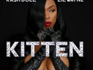 Kash Doll - Kitten ft. Lil Wayne (Official Audio)