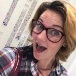 Substitute teacher fired after she made Pornhub videos inside school Classroom.