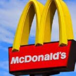 10-year-old stole her mom's car and crashed while driving to McDonald's.