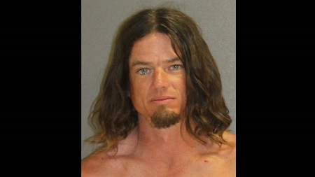 Father charged with throwing son into ocean to teach him how to swim.