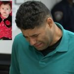 Father who left his infant twins inside a parked car where they died charged.