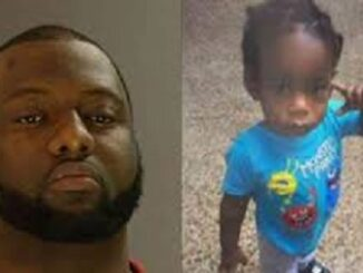 Man Confessed To Putting Body Of 18-Month-Old In Dumpster.