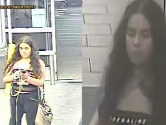 Pennsylvania Woman Wanted For Urinating On Potatoes At Walmart!