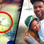 Boyfriend Acted as Human Shield to Save Woman during Dayton, Ohio shooting.