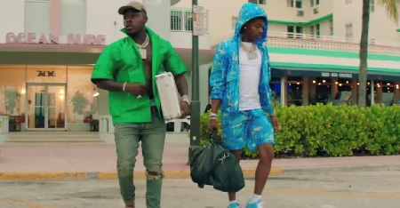 """Lil Baby, & DaBaby - """"Baby"""" (Official Music Video)."""