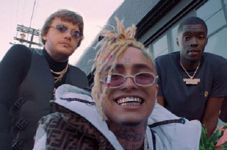 "Murda Beatz Ft. Lil Pump & Sheck Wes ""Shopping Spree"" (Official Music Video)."