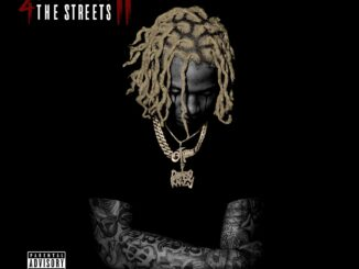 "Mixtape: Lil Durk - ""Love Songs 4 The Streets 2"""