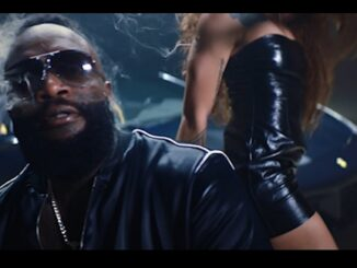 "Rick Ross - ""Turnpike Ike"" (Official Music Video)."