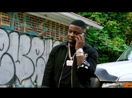 Video: Blac Youngsta - Forgiveness