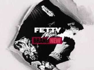 Fetty Wap - Brand New song