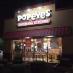 Guy Pulls Gun On Popeyes Worker For Running Out Of Chicken Sandwiches.