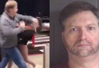 Man Who Brutally Punched 11-Year-Old Girl in Viral Video Sentenced to Racial Justice Workshop