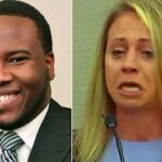 Amber Guyger was convicted of murder in the shooting death of her neighbor.