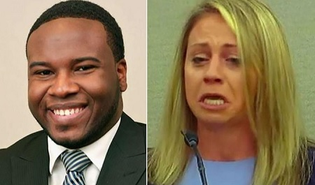 Amber Guyger was convicted of murder