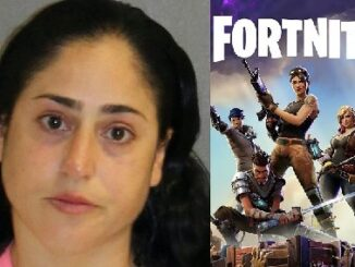 Florida mom dislocated her 10-year-old son's jaw for playing Fortnite.