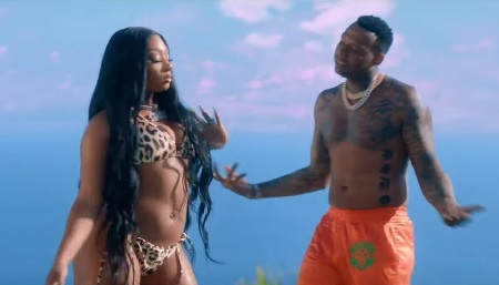 Moneybagg Yo, Megan Thee Stallion - All Dat (Official Music Video).