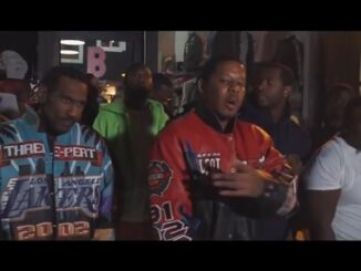 Vado - Intake (Official Music Video).