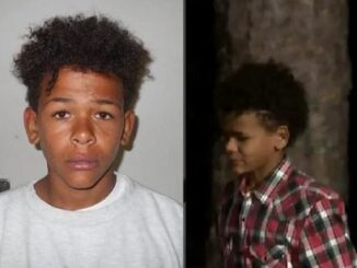 13 Year-Old Double Murder Suspect Back In Custody