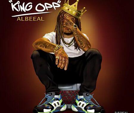 Albee AL King Opp