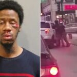 Officer body slams man he claims spit on him…Under Investigation.