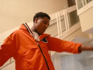 """NBA YoungBoy """"Dirty lyanna"""" (Official Music Video)."""