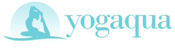 YogAqua – Where the ocean is your yoga mat – Yoga Classes Santa Monica Logo