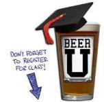 beer university