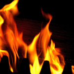 No One Hurt In Chimney Fire