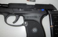 "Butler Co. Man Says ""He Forgot"" Gun Was In Coat At Airport"