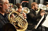 River City Brass Band Coming To Succop Theater