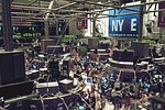 Stocks Fall Amid Coronavirus Fears