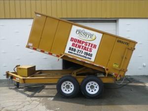 20yd2 dumpster Dumpster Service 20yd2 300x225