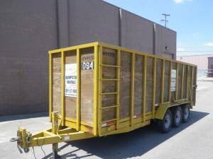 30yd dumpster Dumpster Service 30yd 300x225
