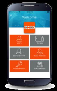 NetValet Mobile App
