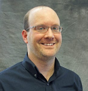 Lynxx Networks Systems Engineer - Chris Heffel