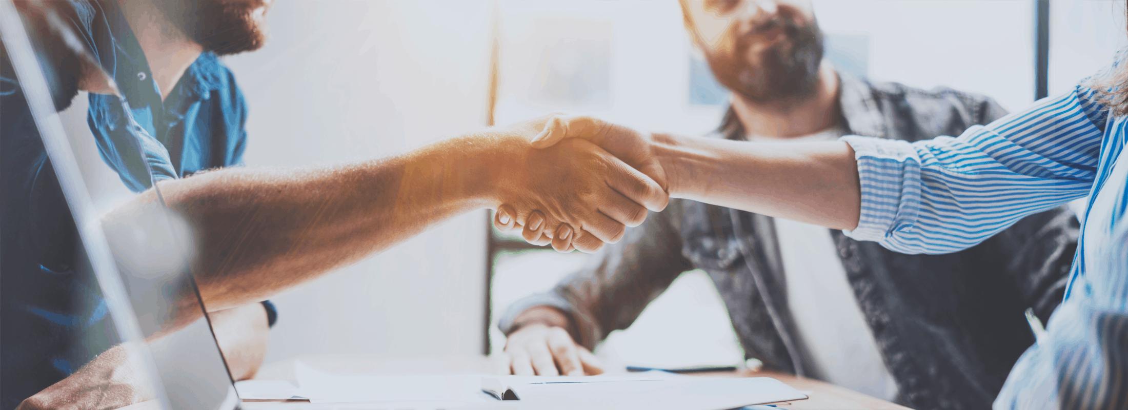 Lynxx Business Partnerships