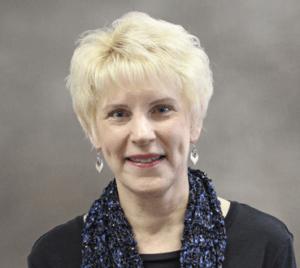 Ann Anderson - Lynxx Marketing Manager