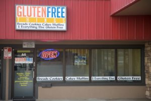 Gluten Free Things is located in Arvada CO
