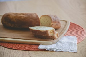 French Loaf from Gluten Free Things