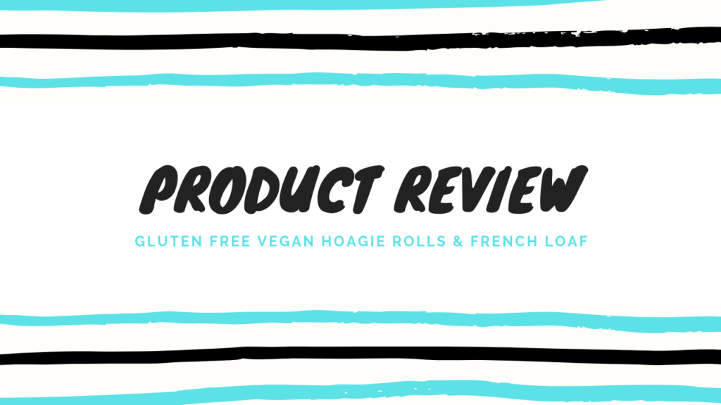 Product Review Series by GlutenEnvy.blog