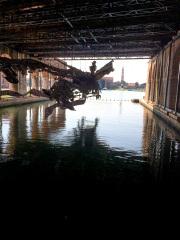 Venice Bienale - 2015