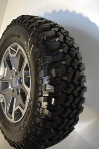 jeep wrangler rubicon wheels tires for sale