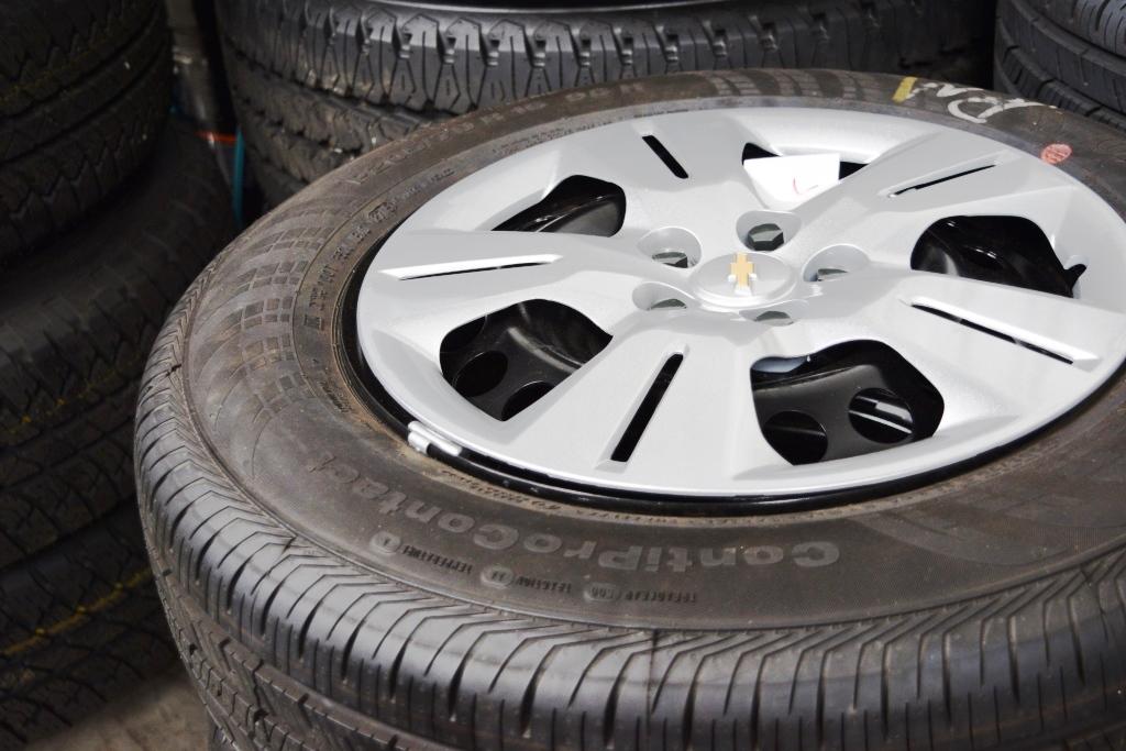 Chevy Trax Wheels 16 inch oem