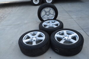 20111 to 2019 Chevy Camaro Wheels and Tires OEM Factory
