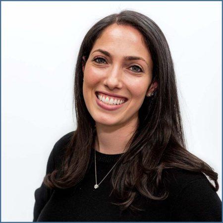 Dr. Arielle Jacobs - 1